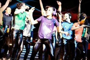 Madonna MDNA Tour rehearsals by Guy Oseary - Part 5 (2)