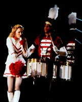 MDNA Tour Rehearsals - Costumes (5)