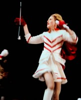 MDNA Tour Rehearsals - Costumes (6)