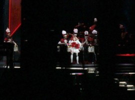 MDNA Tour Rehearsals - Costumes Part 2 (4)