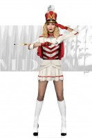 MDNA Tour Costumes - Sketches (4)