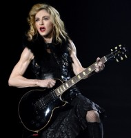 MDNA Tour Opening in Tel Aviv - Part 1 (16)