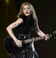 MDNA Tour Opening in Tel Aviv - Part 1 (17)