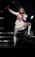 MDNA Tour Opening in Tel Aviv - HQ (5)