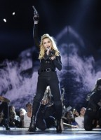 MDNA Tour Opening in Tel Aviv - HQ Part 3 (89)