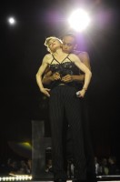 MDNA Tour Opening in Tel Aviv - HQ Part 3 (91)