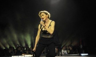 MDNA Tour Opening in Tel Aviv - HQ Part 3 (94)