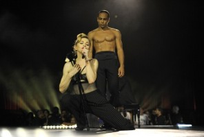 MDNA Tour Opening in Tel Aviv - HQ Part 3 (96)
