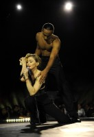 MDNA Tour Opening in Tel Aviv - HQ Part 3 (97)