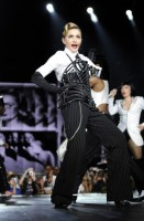 MDNA Tour Opening in Tel Aviv - HQ Part 3 (99)