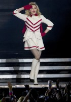 MDNA Tour Opening in Tel Aviv - HQ Part 2 (4)