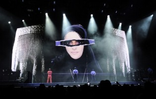 MDNA Tour Opening in Tel Aviv - HQ Part 3 (107)