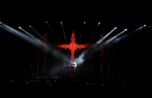 MDNA Tour Opening in Tel Aviv - HQ Part 3 (111)