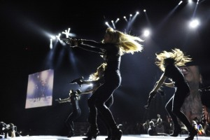 MDNA Tour Opening in Tel Aviv - HQ Part 3 (115)
