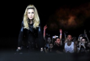 MDNA Tour Opening in Tel Aviv - HQ Part 3 (116)