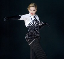 MDNA Tour Opening in Tel Aviv - HQ Part 3 (117)