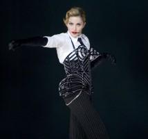 MDNA Tour Opening in Tel Aviv - HQ Part 3 (117)