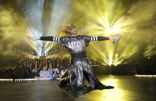 MDNA Tour Opening in Tel Aviv - HQ Part 3 (120)