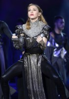 MDNA Tour Opening in Tel Aviv - HQ Part 3 (123)