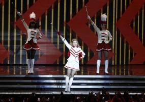 MDNA Tour Opening in Tel Aviv - HQ Part 3 (1)