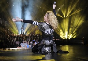 MDNA Tour Opening in Tel Aviv - HQ Part 3 (127)