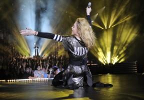 MDNA Tour Opening in Tel Aviv - HQ Part 3 (127)