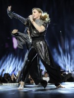 MDNA Tour Opening in Tel Aviv - HQ Part 3 (130)