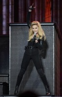 MDNA Tour Opening in Tel Aviv - HQ Part 3 (132)