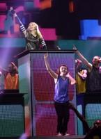 MDNA Tour Opening in Tel Aviv - HQ Part 3 (136)