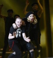 MDNA Tour Opening in Tel Aviv - HQ Part 3 (138)