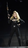 MDNA Tour Opening in Tel Aviv - HQ Part 3 (143)