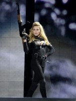 MDNA Tour Opening in Tel Aviv - HQ Part 3 (145)