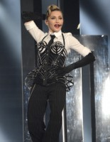 MDNA Tour Opening in Tel Aviv - HQ Part 3 (146)