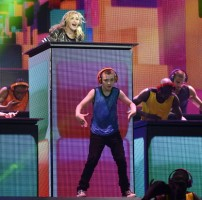 MDNA Tour Opening in Tel Aviv - HQ Part 3 (147)