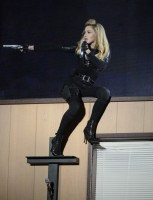 MDNA Tour Opening in Tel Aviv - HQ Part 3 (154)
