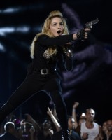 MDNA Tour Opening in Tel Aviv - HQ Part 3 (155)
