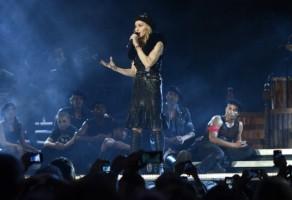 MDNA Tour Opening in Tel Aviv - HQ Part 3 (156)