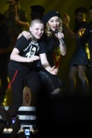 MDNA Tour Opening in Tel Aviv - HQ Part 3 (157)