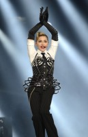 MDNA Tour Opening in Tel Aviv - HQ Part 3 (162)