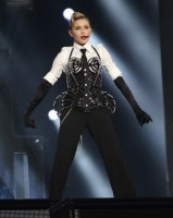 MDNA Tour Opening in Tel Aviv - HQ Part 3 (165)