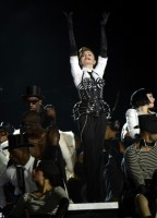 MDNA Tour Opening in Tel Aviv - HQ Part 3 (166)