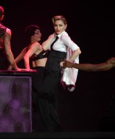 MDNA Tour Opening in Tel Aviv - HQ Part 3 (167)