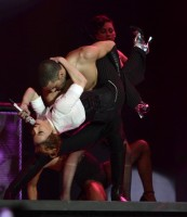 MDNA Tour Opening in Tel Aviv - HQ Part 3 (169)