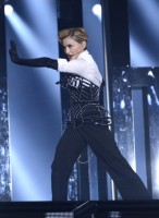 MDNA Tour Opening in Tel Aviv - HQ Part 3 (170)