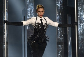 MDNA Tour Opening in Tel Aviv - HQ Part 3 (172)