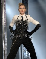 MDNA Tour Opening in Tel Aviv - HQ Part 3 (176)