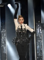 MDNA Tour Opening in Tel Aviv - HQ Part 3 (178)