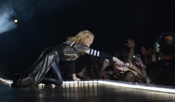MDNA Tour Opening in Tel Aviv - HQ Part 3 (179)
