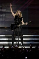 MDNA Tour Opening in Tel Aviv - HQ Part 3 (8)