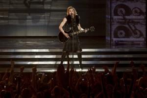MDNA Tour Opening in Tel Aviv - HQ Part 3 (9)
